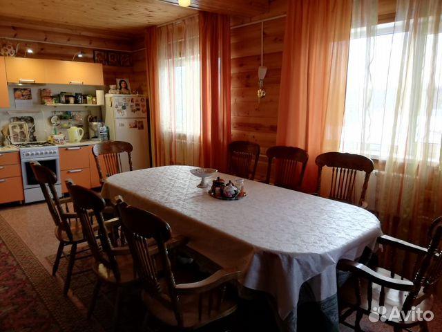 Дом 137 м² на участке 25 сот.  89035269095 купить 4