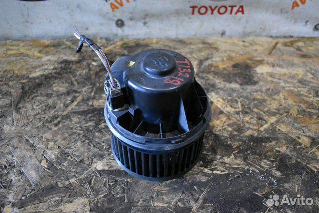 89307139175  Моторчик печки Ford Focus 3 поколение ecoboost