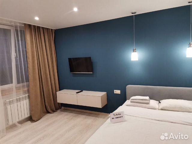 1-к квартира, 32 м², 1/5 эт.  89005431388 купить 1
