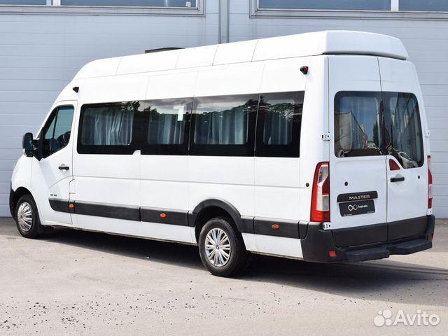 Renault Master, 2014  84732323510 купить 2