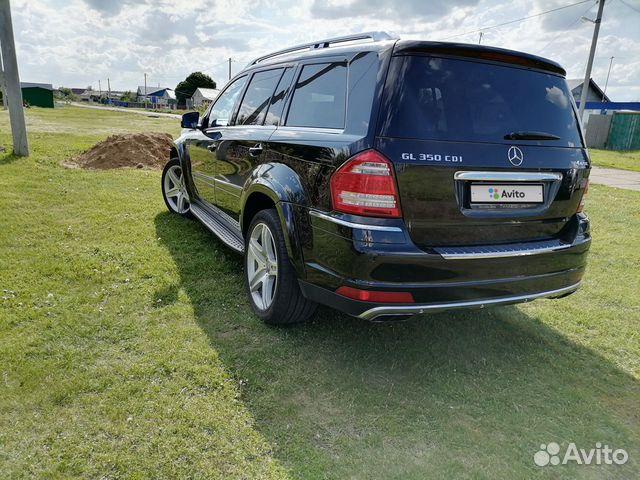 Mercedes-Benz GL-класс, 2011  89278348658 купить 3