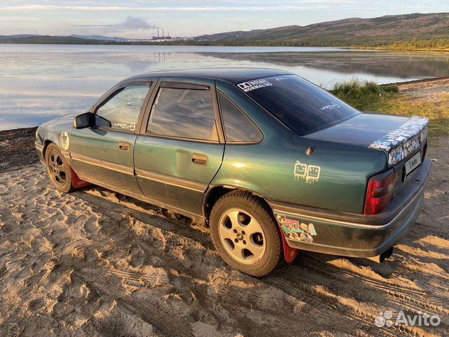Opel Vectra, 1994  89600215640 купить 2