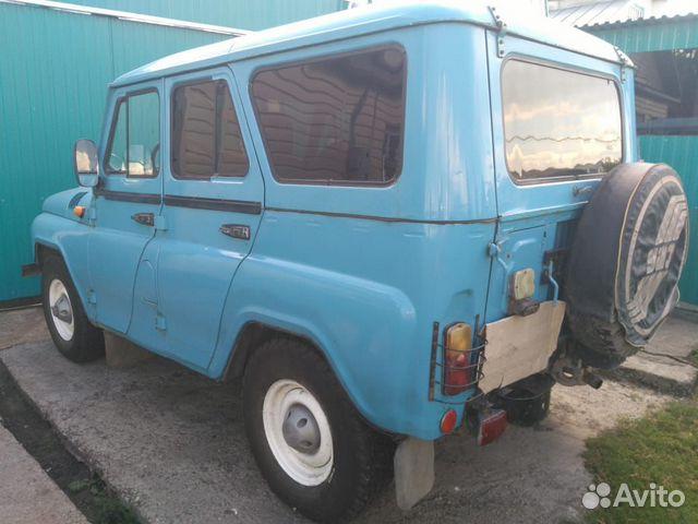 УАЗ 31512, 1997  89584627220 купить 3