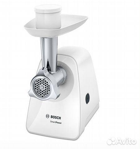 Мясорубка Bosch MFW2500W  89613084061 купить 1
