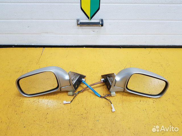 89625003353  Зеркала с подогревом комплект Subaru Forester, SF5