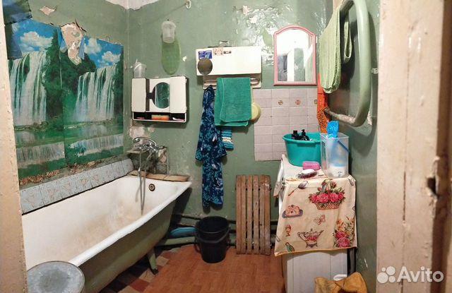 Комната 19 м² в 3-к, 1/5 эт.  89611570755 купить 5