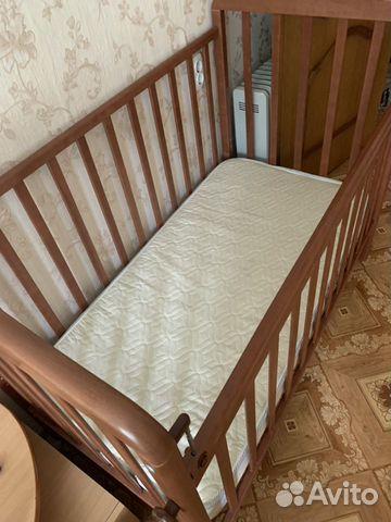 Кровать детская  89130665196 купить 2