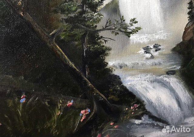 Туманный лес  89622163637 купить 2