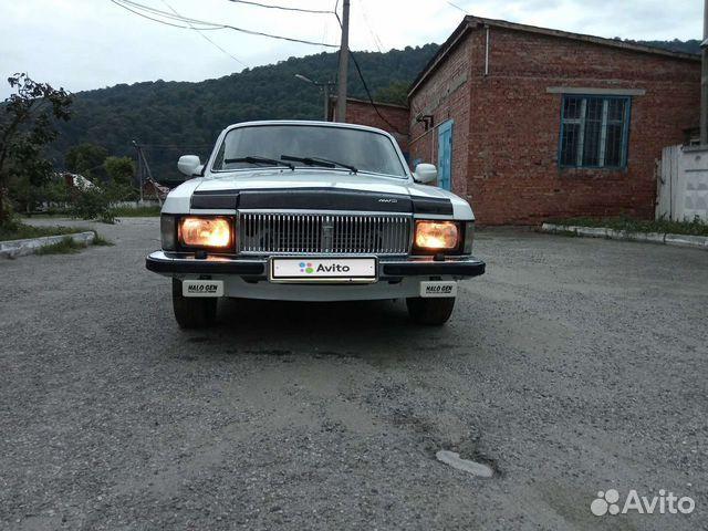 ГАЗ 3102 Волга, 2005  89380780526 купить 1