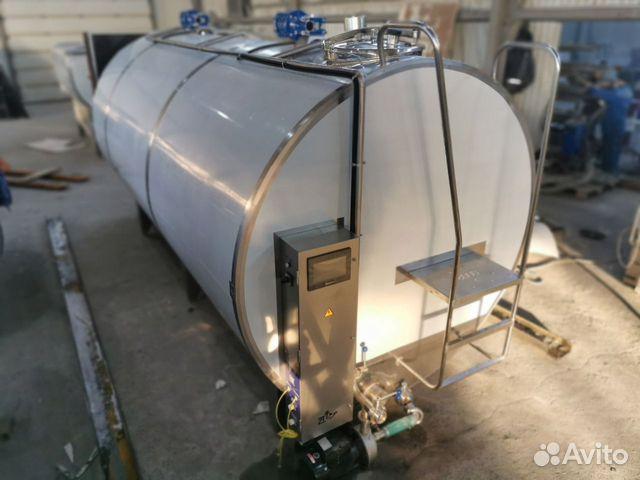 Охладитель молока танк для молока 1000-40000 л