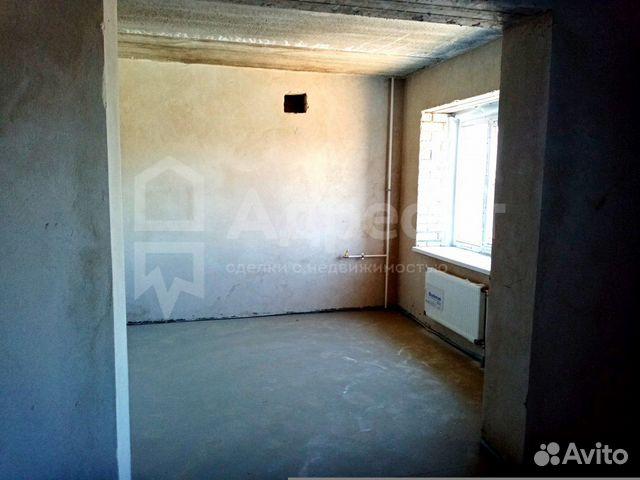 2-к квартира, 56.7 м², 7/12 эт.  89377245430 купить 2