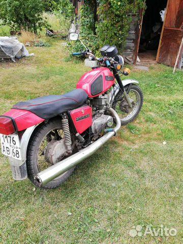 Мотоцикл иж планета 5  89066572708 купить 4