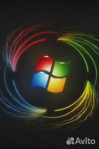 Installationen Av Windows