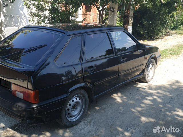ВАЗ 2114 Samara, 2010  89654574121 купить 3