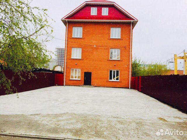 Коттедж 250 м² на участке 7 сот.  купить 2
