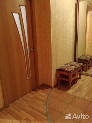 1-к квартира, 43 м², 3/4 эт.  89246619191 купить 10