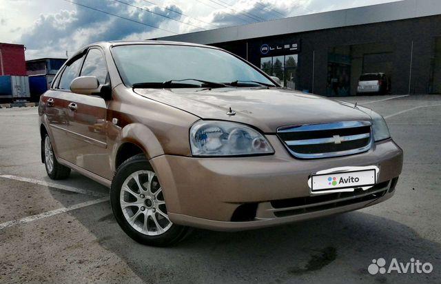 Chevrolet Lacetti, 2007  89584897868 купить 2