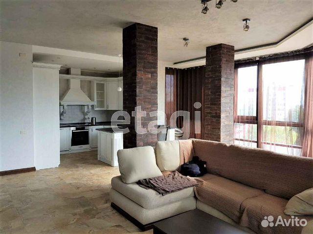 2-к квартира, 84.7 м², 7/17 эт.  89610031940 купить 4