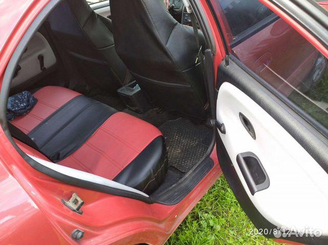 Mitsubishi Carisma, 2003  89062204634 buy 5