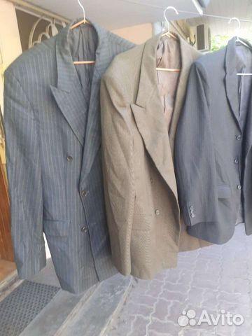 Пиджаки мужские и женские,брюки летние женские  89515082606 купить 4