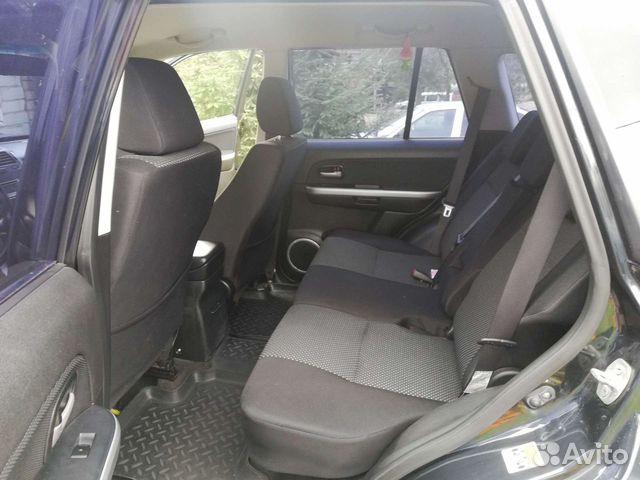 Suzuki Grand Vitara, 2006  89539080089 купить 6