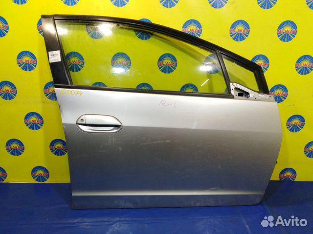 Дверь боковая передняя правая Honda Insight ZE2  89235799119 купить 1