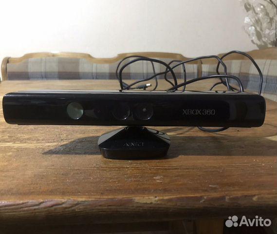 Игровая приставка Xbox 360 и Kinect + 500GB  89674255053 купить 4