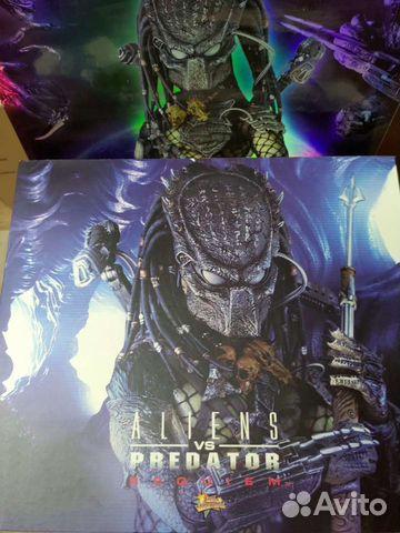 Фигурка Predator  89246401543 купить 1