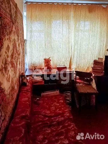 1-к квартира, 22.8 м², 4/5 эт.  89605378373 купить 5