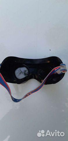 Очки сварщика-резчика. Торг  89176402656 купить 3