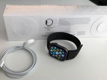 Apple watch 4 44mm space grey