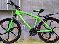 Велосипеды s новый гарантия доставка 2890