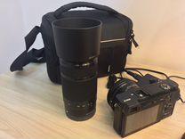 Фотоаппарат sony a6000
