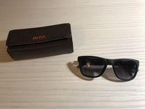 Очки Hugo Boss Orange — Одежда, обувь, аксессуары в Москве