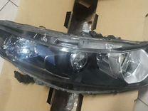 Фара Honda Accord 8 рестайлинг