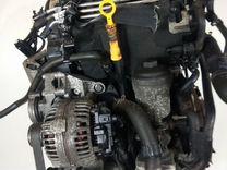 Двигатель (двс) Skoda Roomster, артикул 52602981