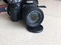 Фотоаппарат Canon DS 126131 EOS 30D