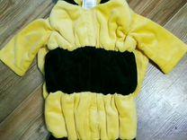 Конверт для новорожденного Пчелка