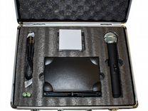 Беспроводной микрофон museca WM-81