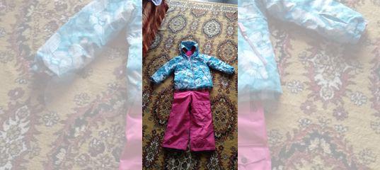 Зимняя одежда для сноуборда (горных лыж) купить в Иркутской области на  Avito — Объявления на сайте Авито b81ad4ba76b
