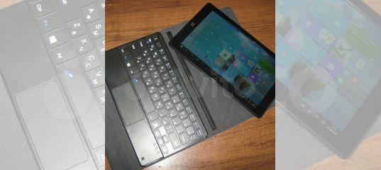 Ноутбук irbis TW36 купить в Пермском крае с доставкой | Бытовая электроника | Авито