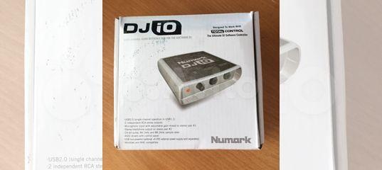 numark dj io 2 drivers