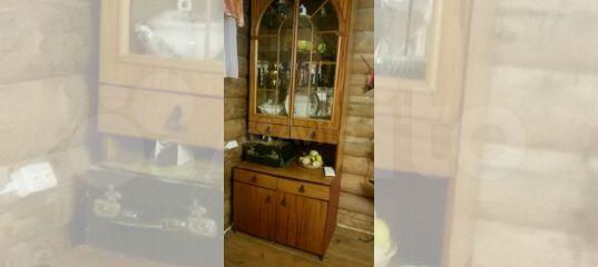 f3255092d12cb Шкаф стол буфет для кухни купить в Владимирской области на Avito —  Объявления на сайте Авито