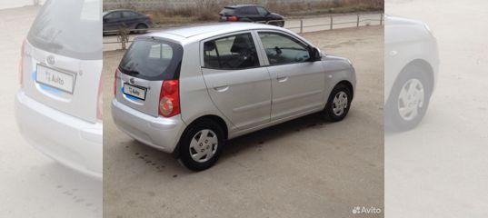 KIA Picanto, 2009 купить в Самарской области | Автомобили | Авито