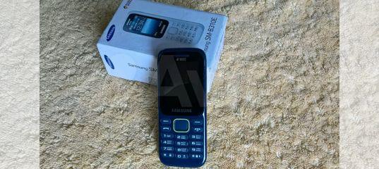 Samsung Sm B310e 2 Sim Avito