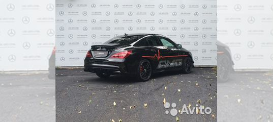 Mercedes-Benz CLA-класс AMG, 2017 купить в Краснодарском крае на Avito —  Объявления на сайте Авито be96f3c004d