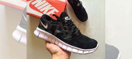 9a1bfa0e Кроссовки Nike Free Run купить в Томской области на Avito — Объявления на  сайте Авито