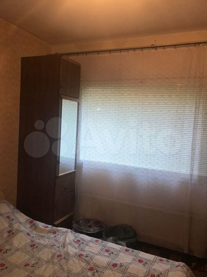 2-к квартира, 54.1 м², 2/9 эт.  89535309020 купить 4