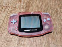 Game Boy Advance AGB-001