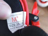 Роликовые коньки + шлем + защита